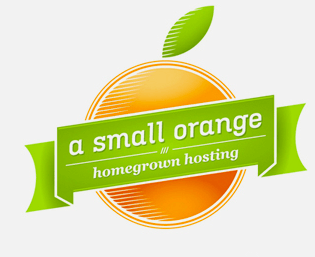 a small orange coupon codea small orange coupon code