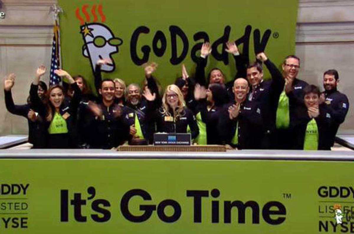 godaddy promo codes - couponcodes.hosting