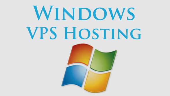 Best Windows VPS Hosting