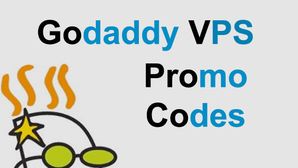 Godaddy VPS Coupon Codes
