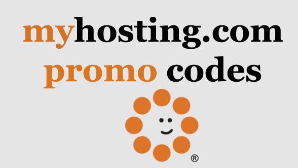 myhosting.com promo codes