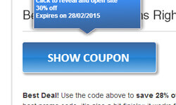 step1- how to use coupon codes