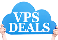 VPS Coupons