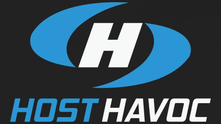 Host Havoc Promo Code